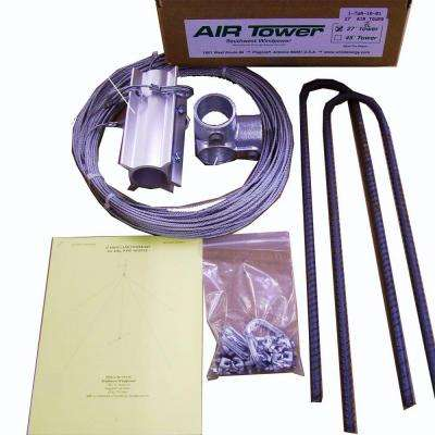 27 ft. Air 30 Guyed Tower Kit