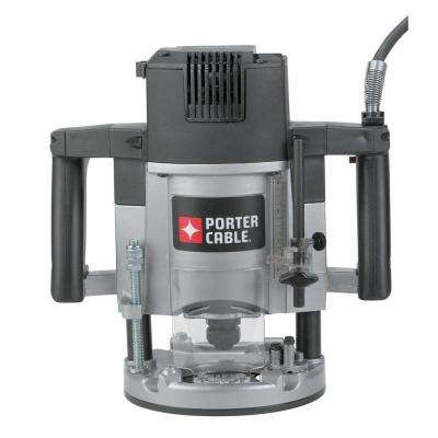 3-1/4 HP Five-Speed Plunge Router