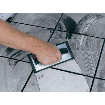 4 in. x 9 in. Economy Rubber Grout Float