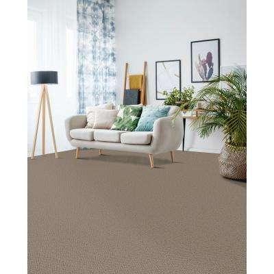 Gallop - Color Maverick Texture 12 ft. Carpet