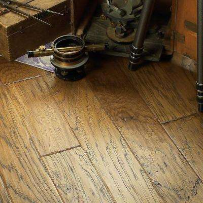 Troubadour Hickory Ballad 1/2 in. Thick x 5 in. Wide x Random Length Engineered Flooring (26.01 sq. ft. / case)