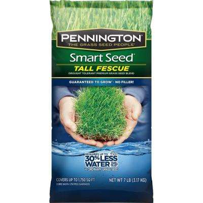 Smart Seed 7 lb. Tall Fescue Grass Seed