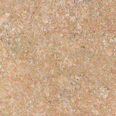 60 in. x 144 in. Laminate Sheet in Terra Roca Fine Velvet Texture