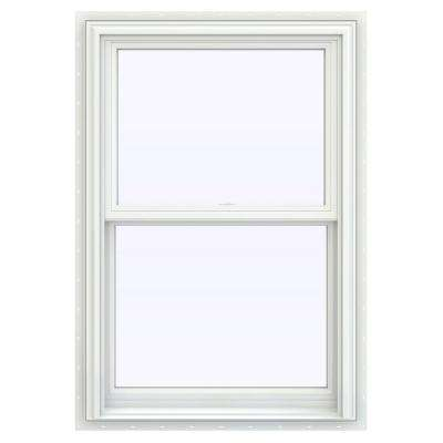 V-2500 Series Double Hung Vinyl Window
