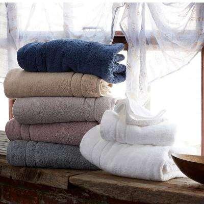 3-Piece Cotton Bath Towel Set