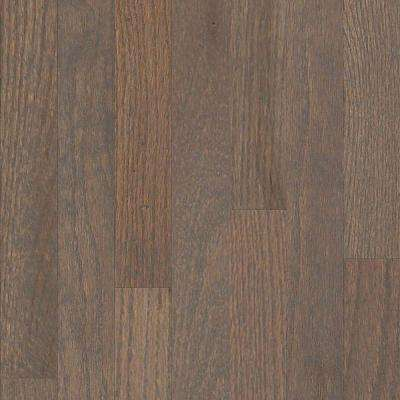 Woodale II Weathered 3/4 in. Thick x 2-1/4 in. Wide x Random Length Solid Hardwood Flooring (25 sq. ft. / case)