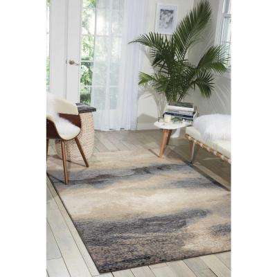Maxell Flint 9 ft. x 13 ft. Area Rug