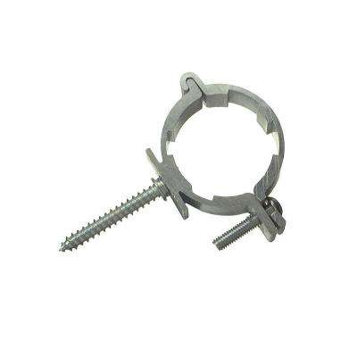 2-1/2 in. Service Entrance (SE) Conduit Supports with Lag Screw