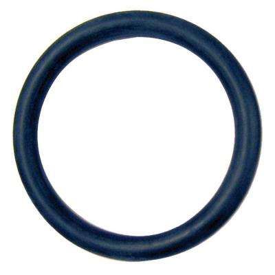 3/8 in. O.D x 1/4 in. I.D x 1/16 in. Thickness Neoprene 'O' Ring (12-Pack)