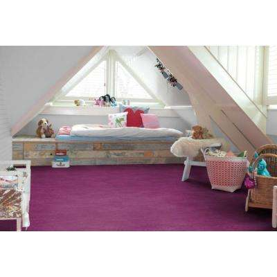 Summer Pudding 9.8 mm Thick x 11.81 in. Wide x 35.43 in. Length Laminate Flooring (20.34 sq. ft. / case)