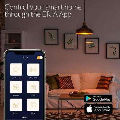 ERIA Zigbee Smart Home Control Hub / Gateway