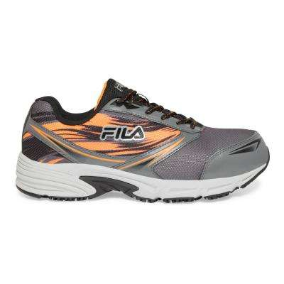 Men's Memory Meiera 2 Slip Resistant Athletic Shoes - Composite Toe