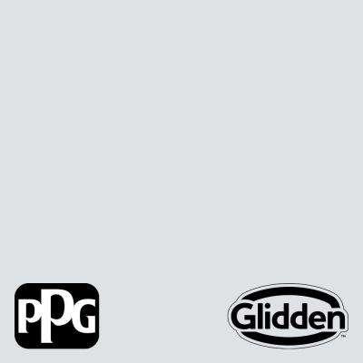 Glidden Premium 1 Gal Ppg1165 1 January Dawn Satin Interior Latex Paint Ppg1165 1p 01sa The Home Depot