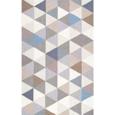 Anderson Gray 8 ft. 6 in. x 11 ft. 6 in. Area Rug