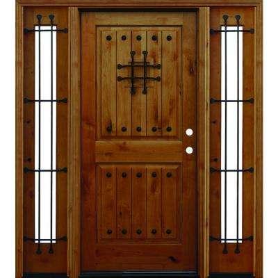 single door with sidelites wood doors front doors the home depot