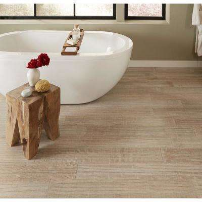 Bay Shore .33 in. Thick x 5.12 in. Wide x 36.22 in. Length Engineered Rigid Core Bamboo Flooring (10.3 sq. ft. / case)