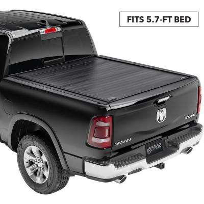 "PRO MX Tonneau Cover - 19 (New Body Style) Ram 5'7"" Bed w/out RamBox w/out Stake Pockets"