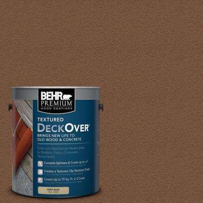 1-gal. #SC-110 Chestnut Wood and Concrete Coating
