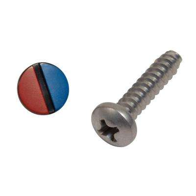 Button and Screw Kit