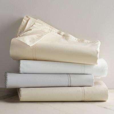 Legends 800-Thread Count Egyptian Cotton Flat Sheet