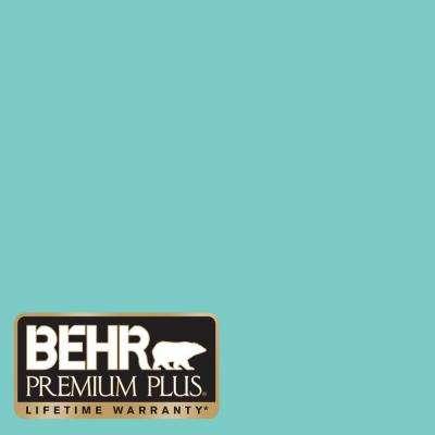 #BIC-39 Blue Green Gem Paint