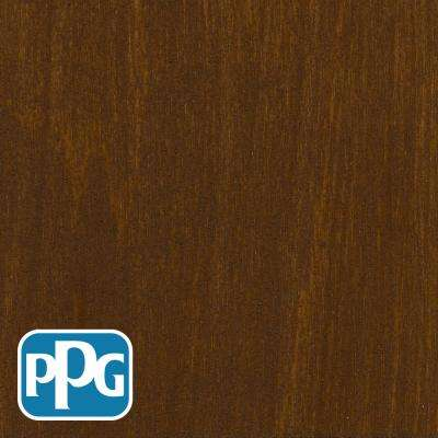 TSS-3 Chestnut Brown Semi-Solid Penetrating Oil Exterior Wood Stain