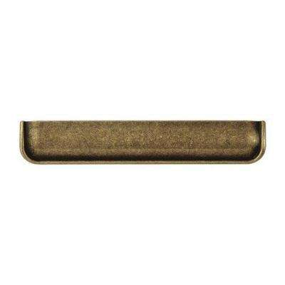 6.69 in. Oil Rubbed Bronze Pull