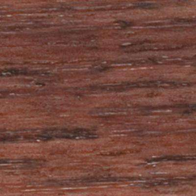 A-Series Interior Color Sample in Russet Stain on Oak
