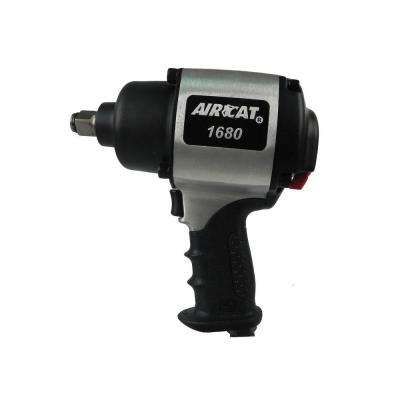 3/4 in. Heavy Duty Impact Wrench