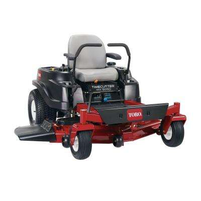 TimeCutter MX5050 50 in. Fab 24 HP V-Twin Zero-Turn Riding Mower with Smart Speed