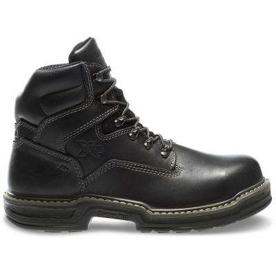 Men's Raider 6'' Work Boots - Steel Toe