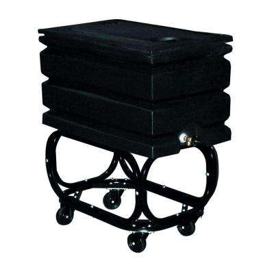 Port-A-Filler 50-Gal. Portable Water Source for Evaporative Coolers