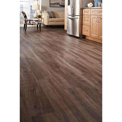 Seaside Oak 7.1 in. x 47.6 in. Luxury Vinyl Plank Flooring (18.73 sq. ft. / case)