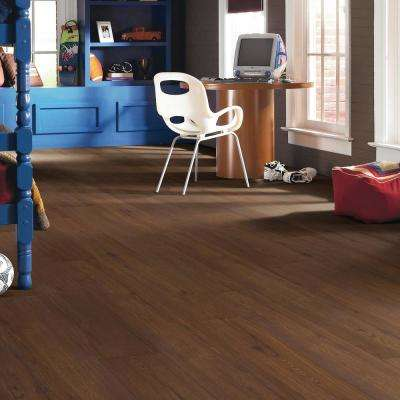 Manchester Click 6 in. x 48 in. Townsend Resilient Vinyl Plank Flooring (27.58 sq. ft. / case)