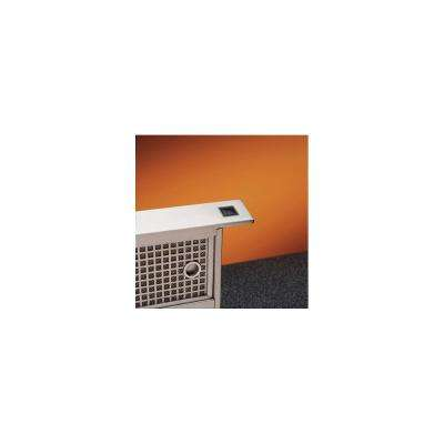 RMDD 30 in. 500 CFM Ducted Telescopic Downdraft System in Stainless Steel