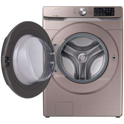 Samsung - Washers & Dryers - Appliances - The Home Depot