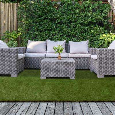 Premium Landscape 7.5 ft. x 13 ft. Artificial Grass