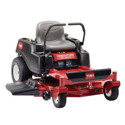 TimeCutter MX4200 42 in. Fab 452cc Zero-Turn Riding Mower with Smart Speed