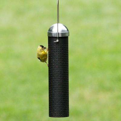 Metal Hanging Finch Feeder - 1 lb. Capacity