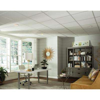 Sahara 2 ft. x 2 ft. Lay-in Ceiling Panel