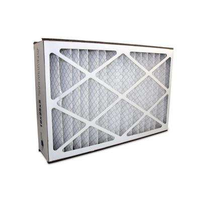 25 in. x 16 in. x 5 in. FPR 5 Air Cleaner Filter