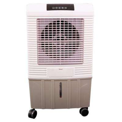 2,100 CFM 3-Speed Portable Evaporative Cooler (Swamp Cooler) for 700 sq. ft.