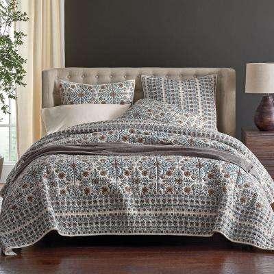 Lancaster Cotton Quilt