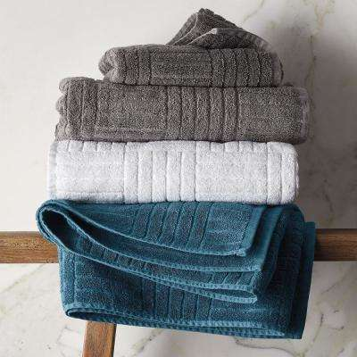 Interlock Egyptian Cotton Bath Towel
