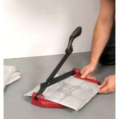 12 in. Vinyl Tile VCT Cutter