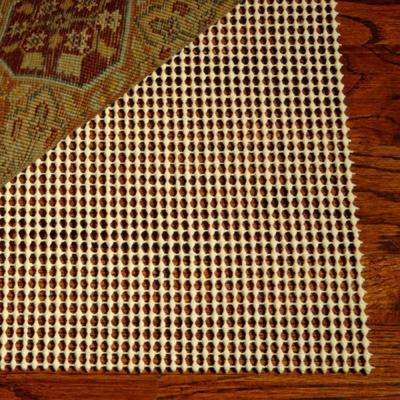 Ultra Creme 8 ft. x 8 ft. Non-Slip Surface Rug Pad