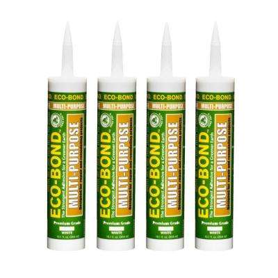 10.1 oz. Multi-Purpose Adhesive (4-Pack)