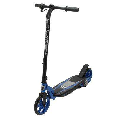 RF-200 Electric Scooter in Blue