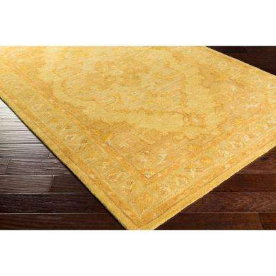 Middleton Meadow Beige 2 ft. x 10 ft. Indoor Runner Rug
