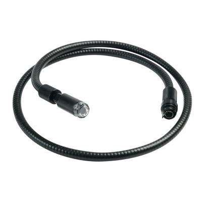 17 mm Borescope Camera Head with Cable